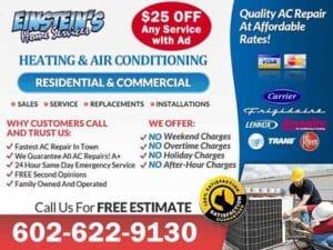HVAC Craigslist Posting Service
