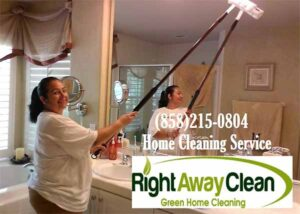 House Cleaning Service Craigslist Poster