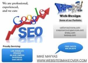 Craigslist Posting Service Website Designing