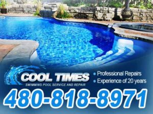Swimming pool service and repair ad craigslist posting